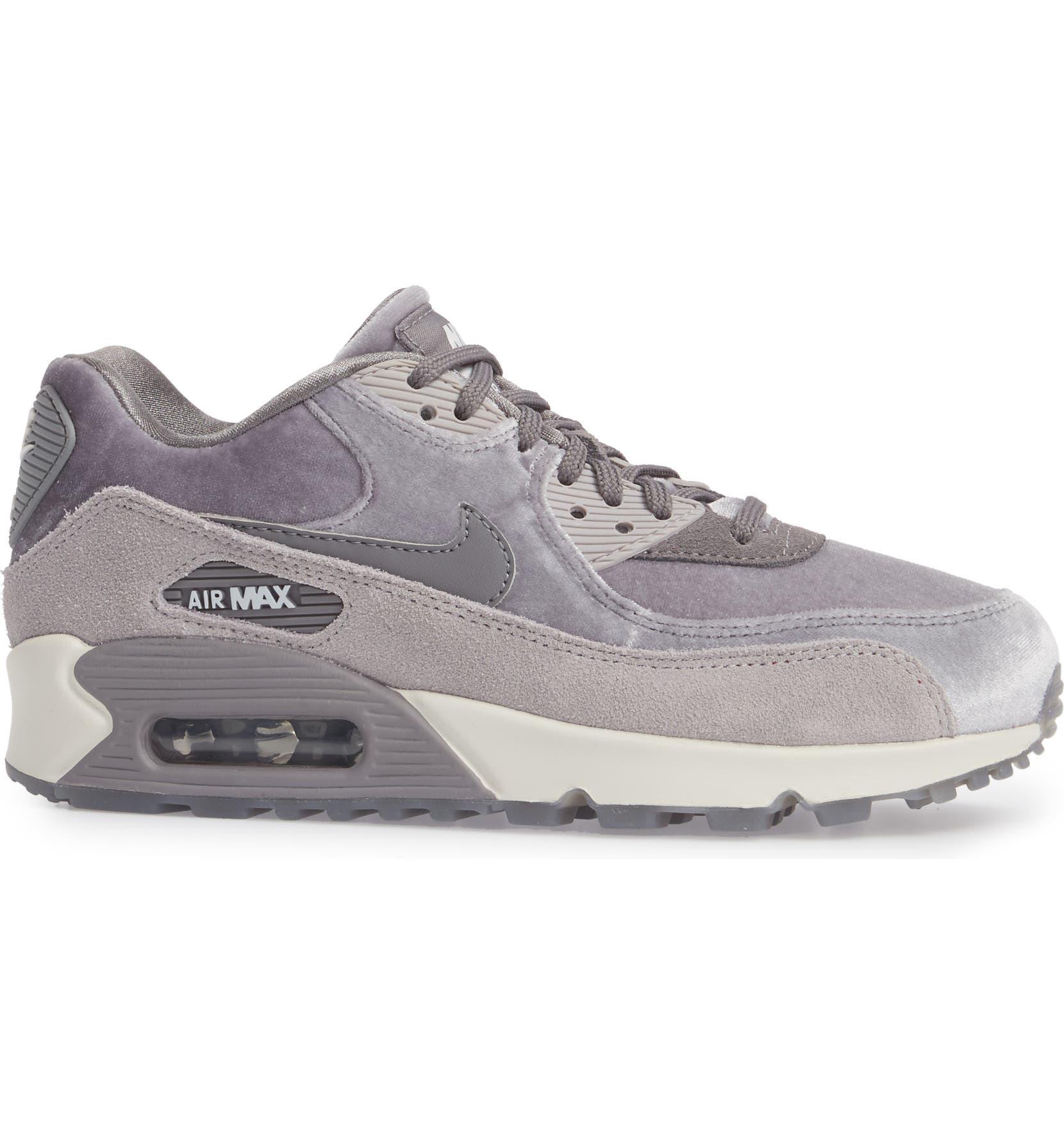12c131a888 Nike Air Max 90 LX Sneaker (Women) | Nordstrom