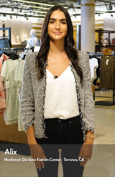 Lace Column Gown, sales video thumbnail