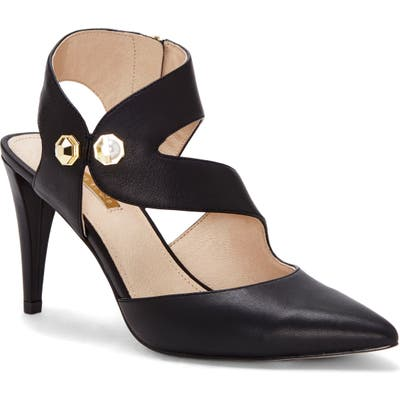 Louise Et Cie Jara Pump- Black
