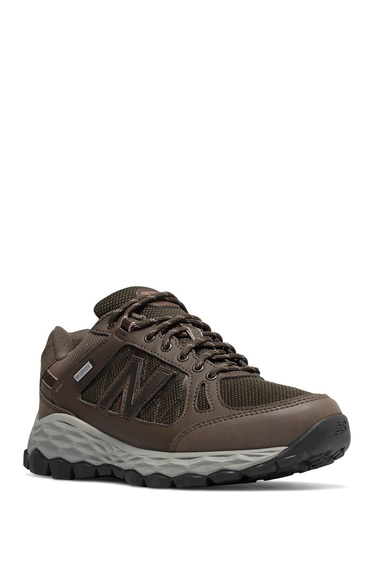 Image of New Balance 1350 Outdoor Walking Sneaker - Multiples Widths Available