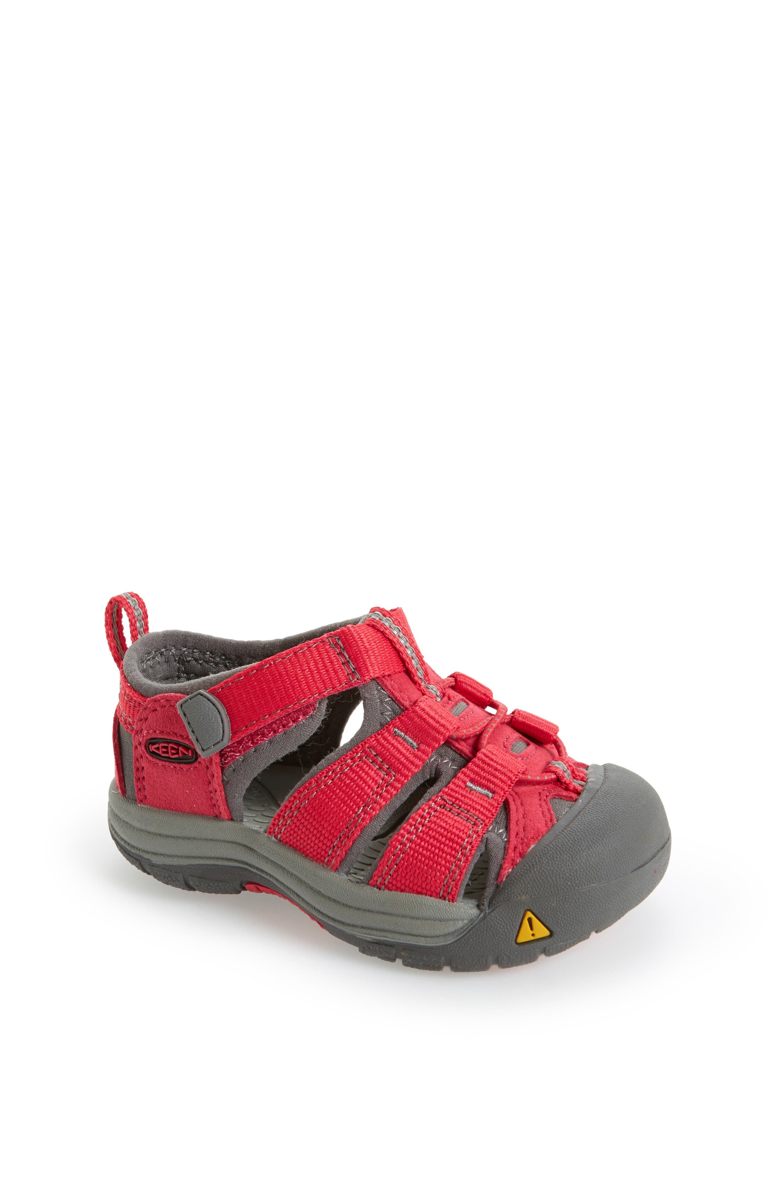 ,                             'Newport H2' Water Friendly Sandal,                             Main thumbnail 18, color,                             653