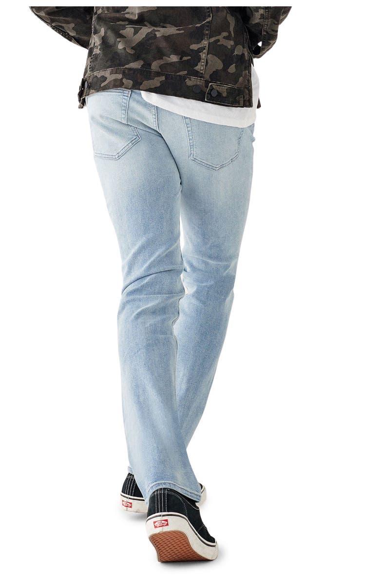 DL 1961 Saint Straight Leg Jeans, Main, color, VENDETTA