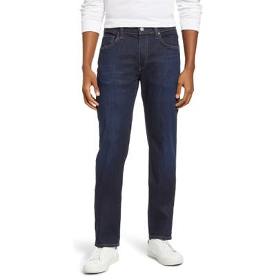 Citizens Of Humanity Gage Slim Straight Leg Jeans Blue