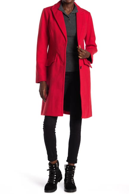 Image of BCBG Riding Coat