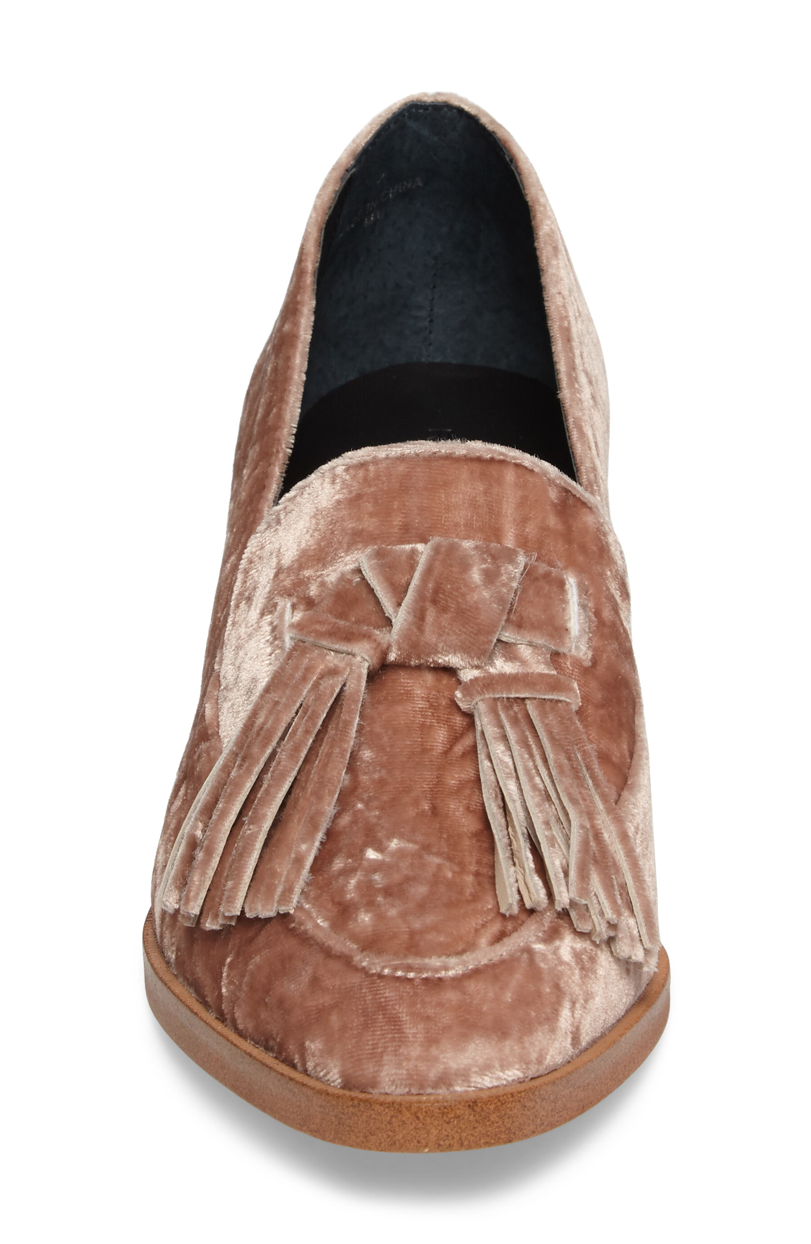 ,                             'Edie' Loafer,                             Alternate thumbnail 44, color,                             650