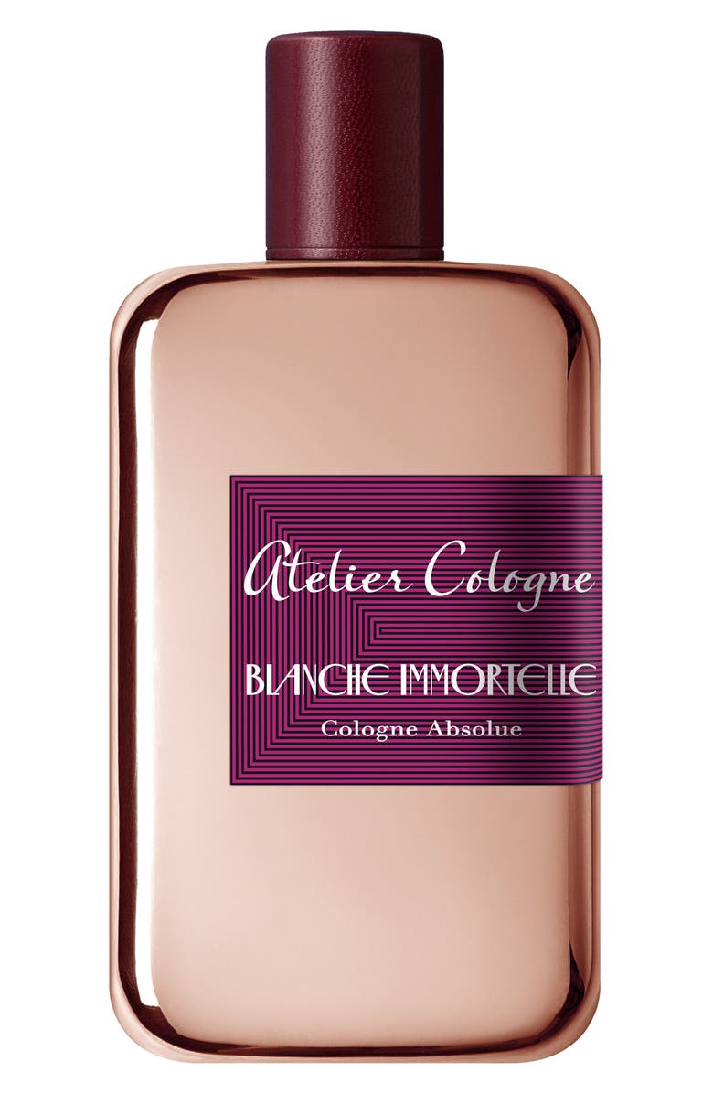 ATELIER COLOGNE Blanche Immortelle Cologne Absolue, Main, color, NO COLOR