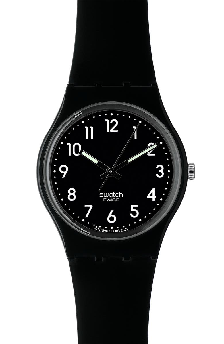 SWATCH<SUP>®</SUP> 'Color Codes' Watch, Main, color, 001