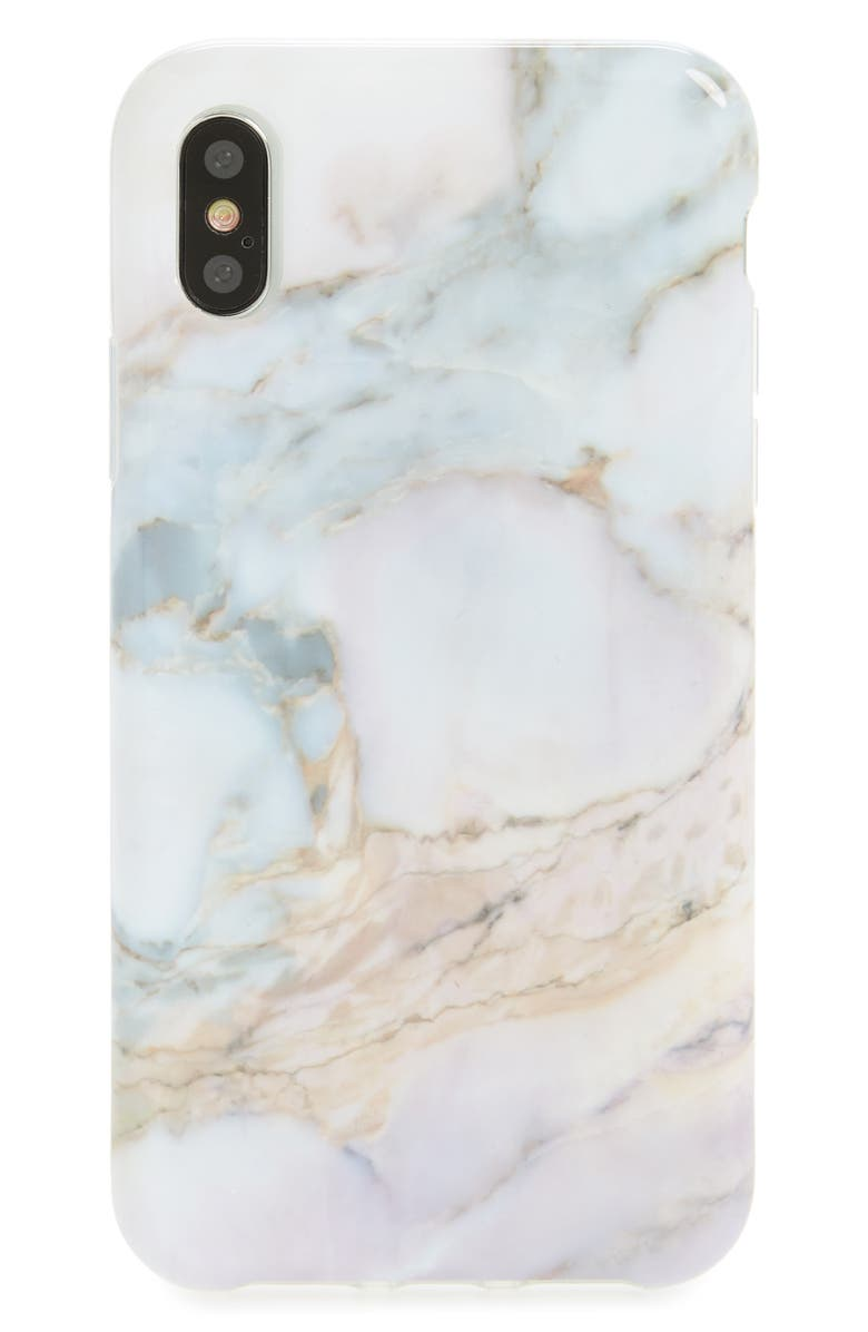 RECOVER Gemstone iPhone X/Xs/Xs Max & XR Case, Main, color, 100