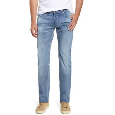Diesel Safado Slim Straight Leg Jeans, Blue