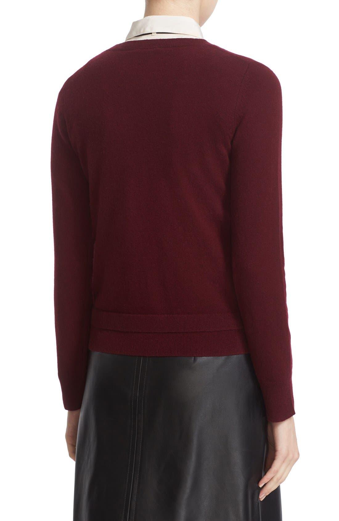 ,                             embellished sweater,                             Alternate thumbnail 17, color,                             930
