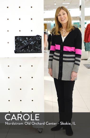 Bao Bao Issey Myake Lucent Crossbody Bag, sales video thumbnail