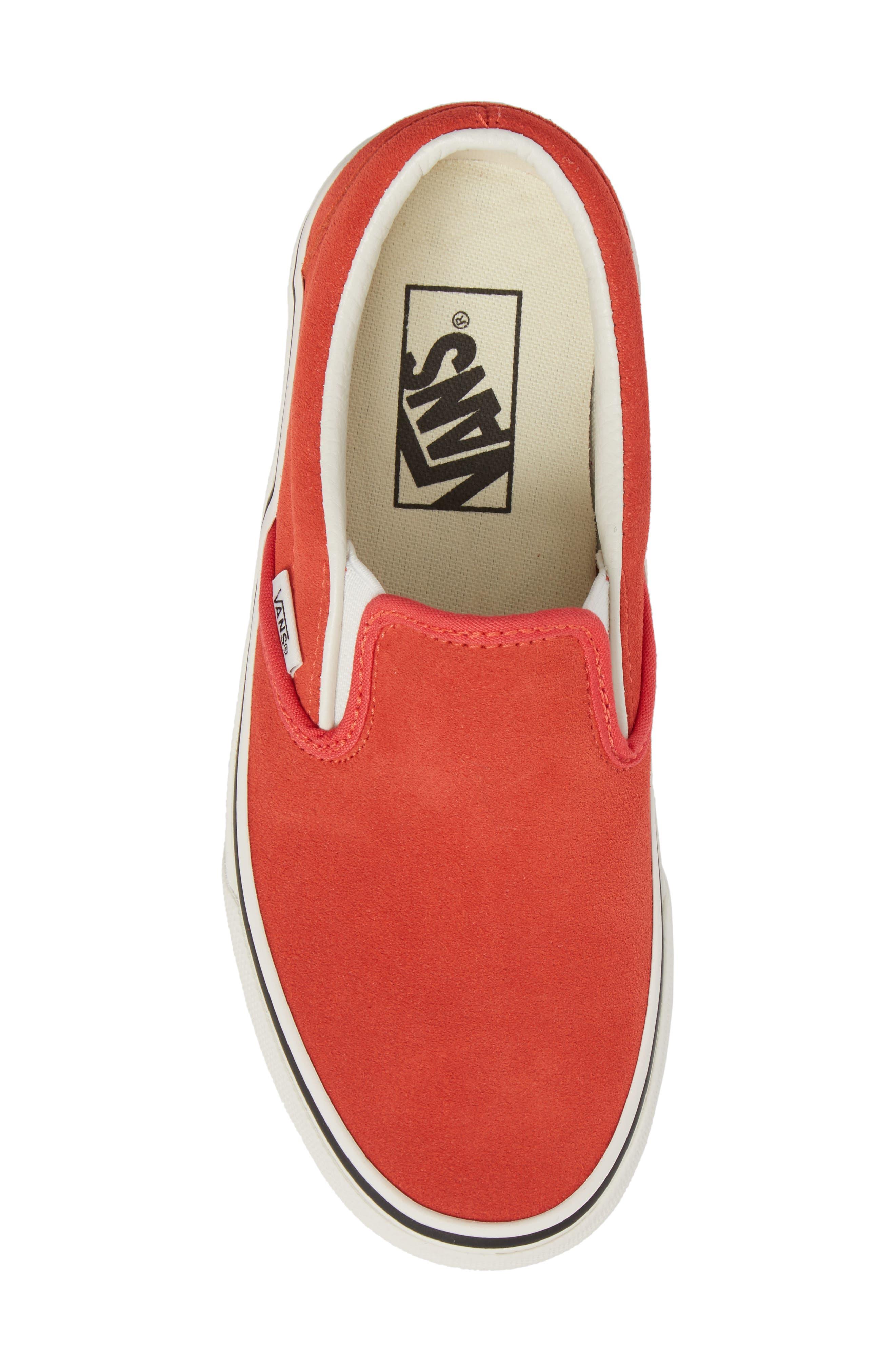 ,                             Classic Slip-On Sneaker,                             Alternate thumbnail 193, color,                             620