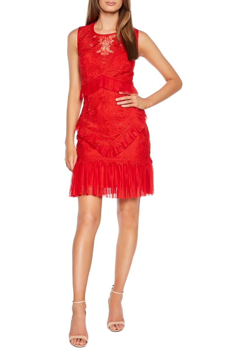 Francesca Lace Sheath Dress