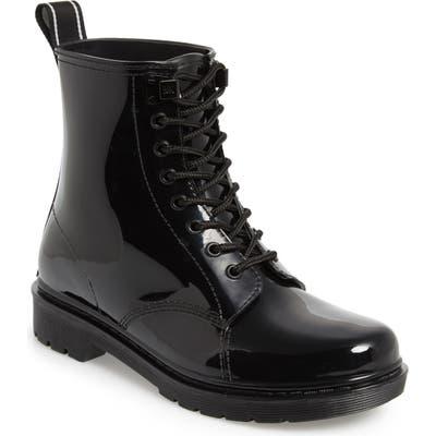 Michael Michael Kors Tavie Rain Boot, Black