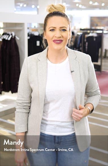 Wanda Colorblock Midi Dress, sales video thumbnail