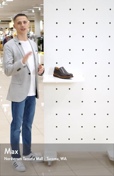 On Time Traveler Slip-On, sales video thumbnail