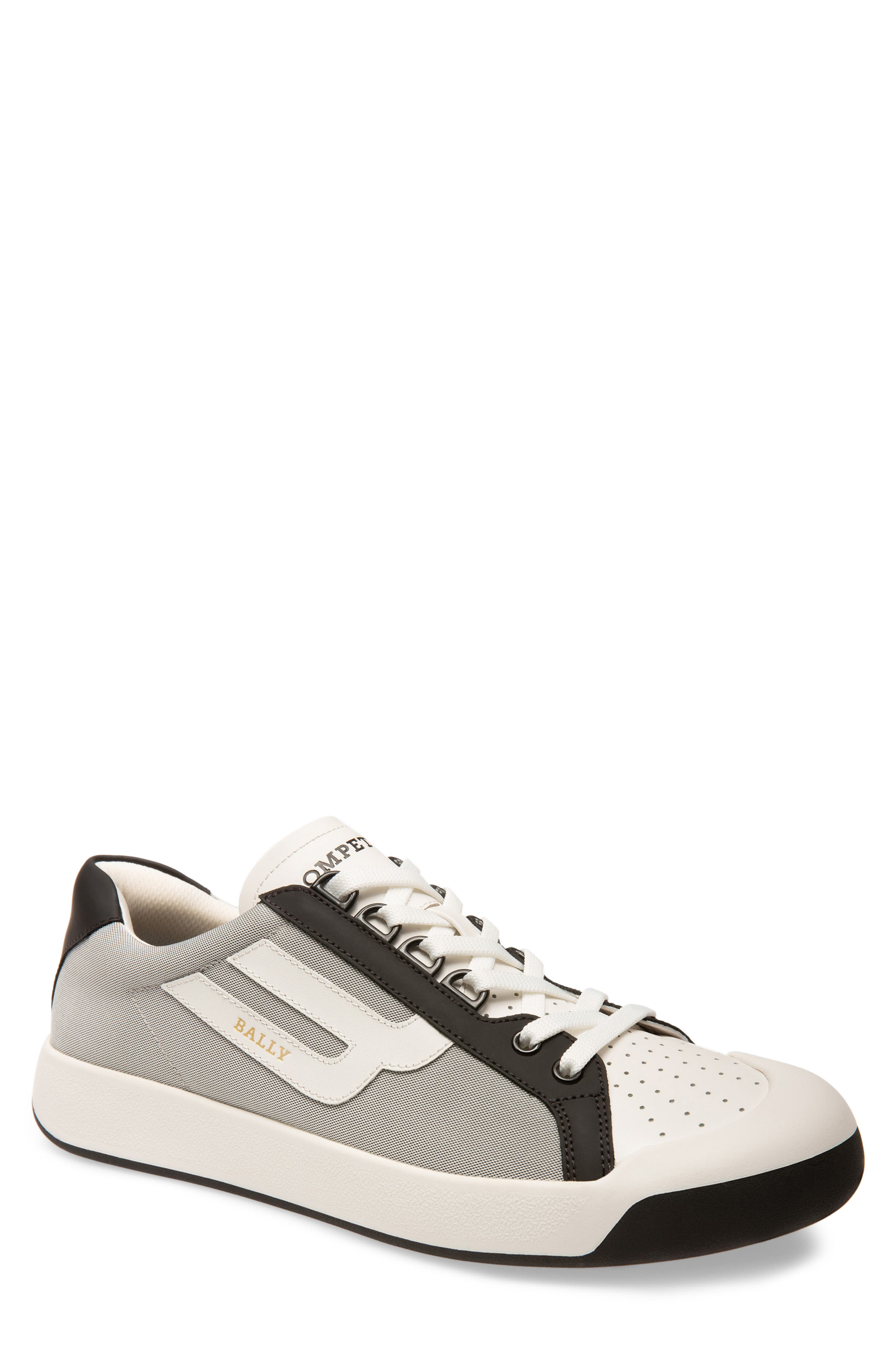 BALLY | New Competition Low Top Sneaker