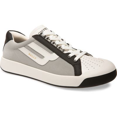 Bally New Competition Sneaker, White