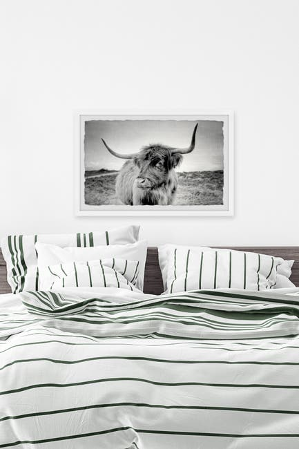 Image of Marmont Hill Inc. Away From Herd Wall Art