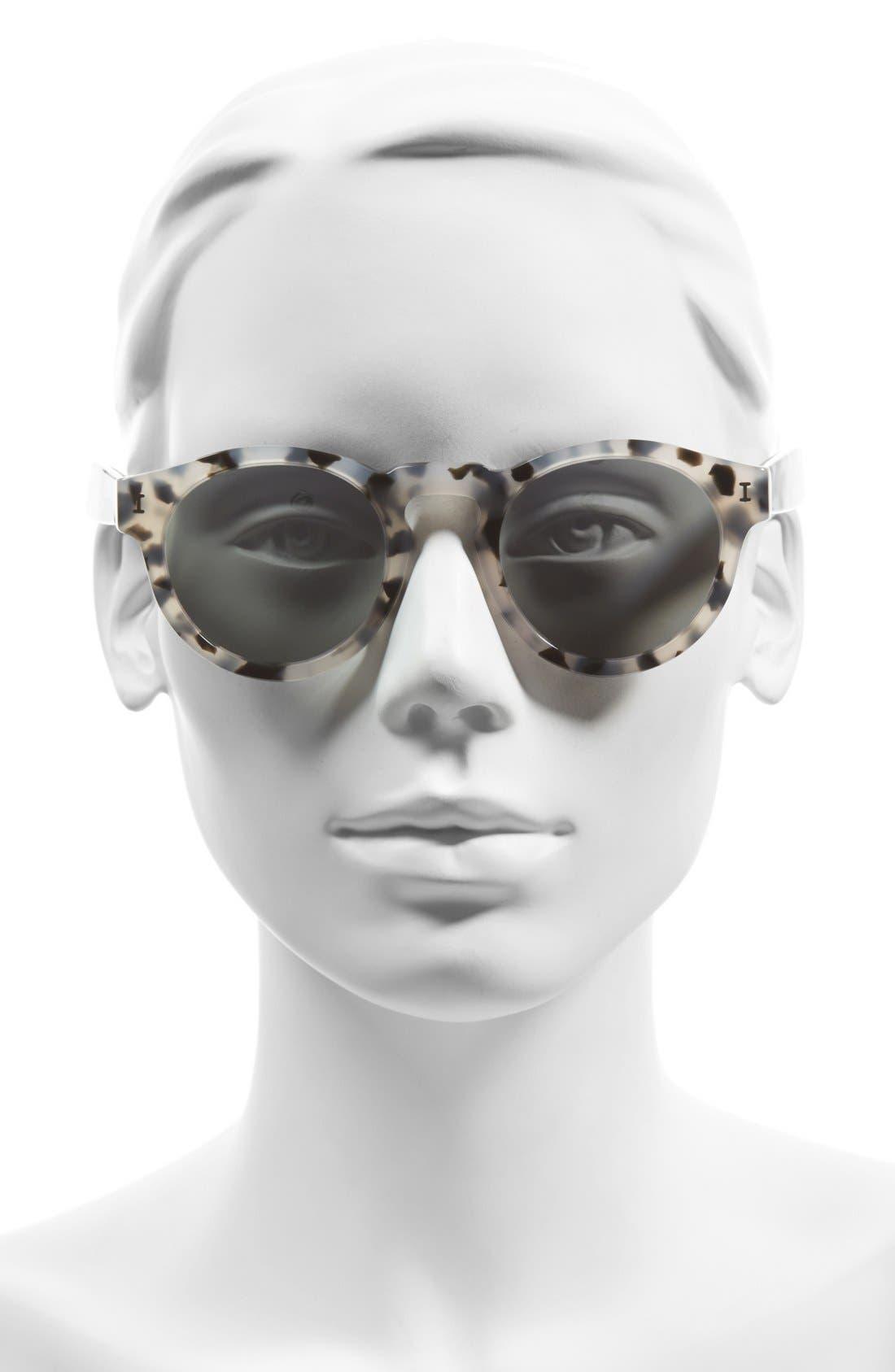 ,                             'Leonard' 47mm Sunglasses,                             Alternate thumbnail 62, color,                             115