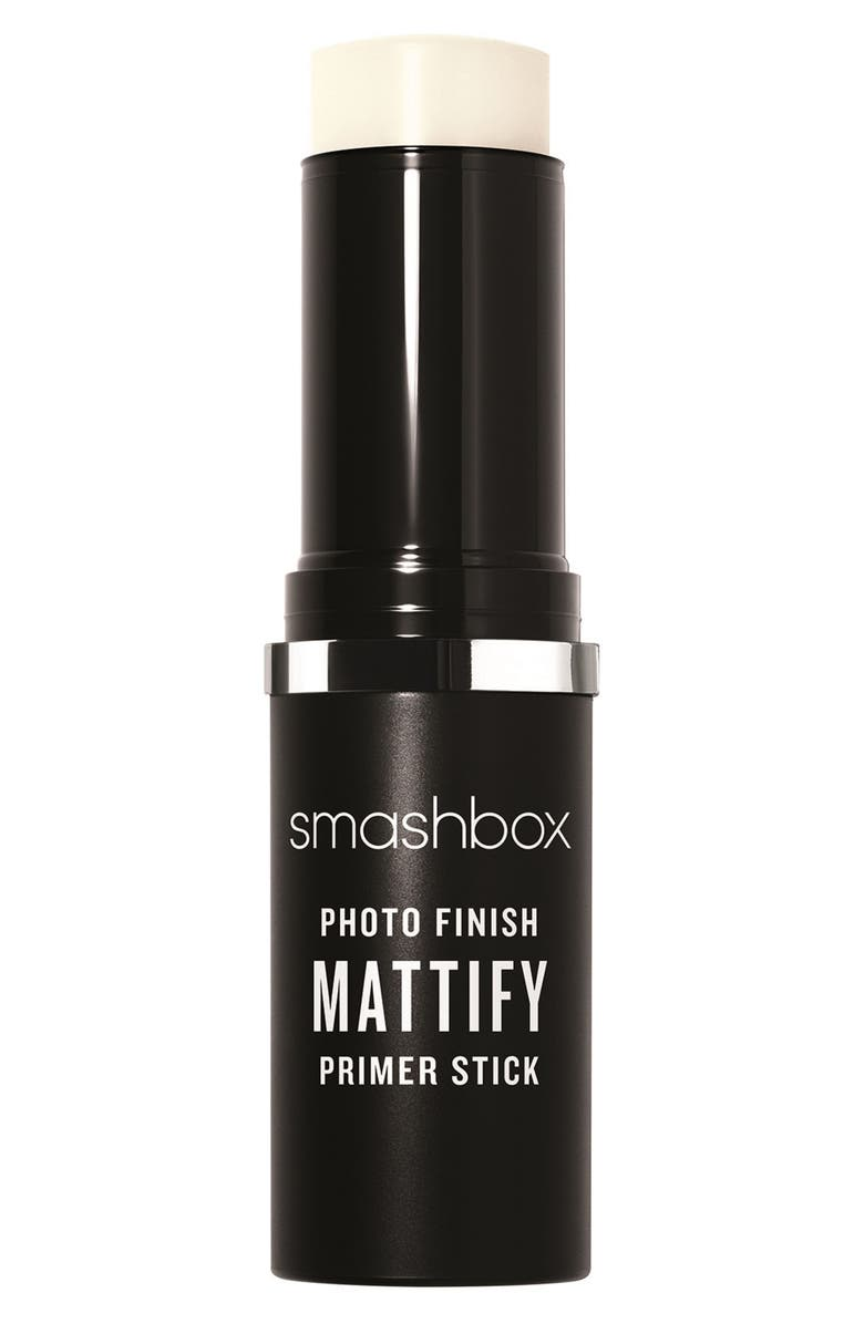 SMASHBOX Photo Finish Mattify Primer Stick, Main, color, NO COLOR