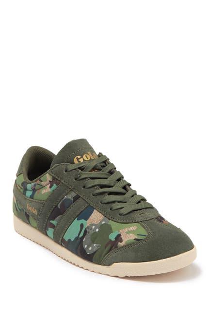 Image of Gola Bullet Treloyhan Sneaker