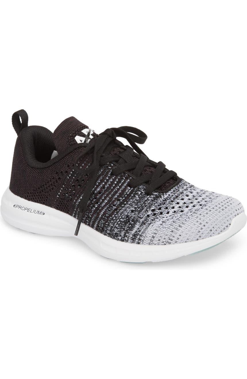 abe49dddf0e TechLoom Pro Knit Running Shoe