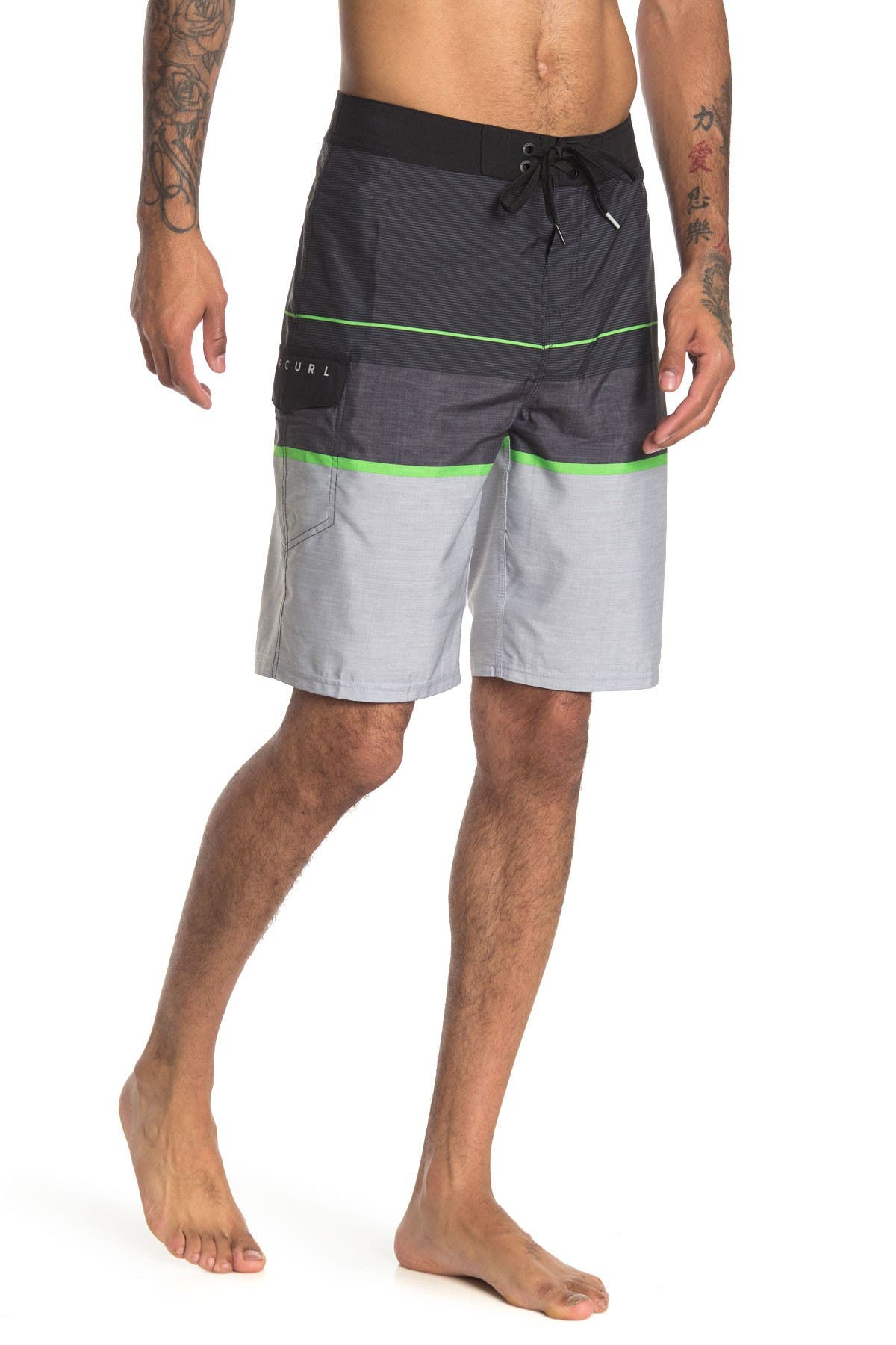 Image of Rip Curl Focus Boardshorts
