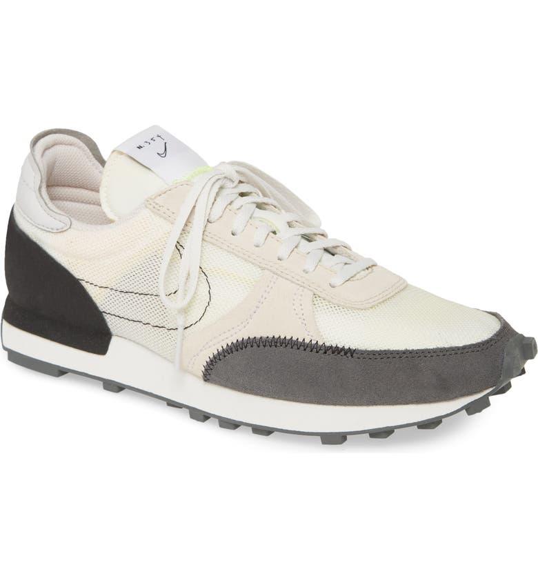 NIKE 70s-Type Sneaker, Main, color, SUMMIT WHITE/ BLACK/ BROWN