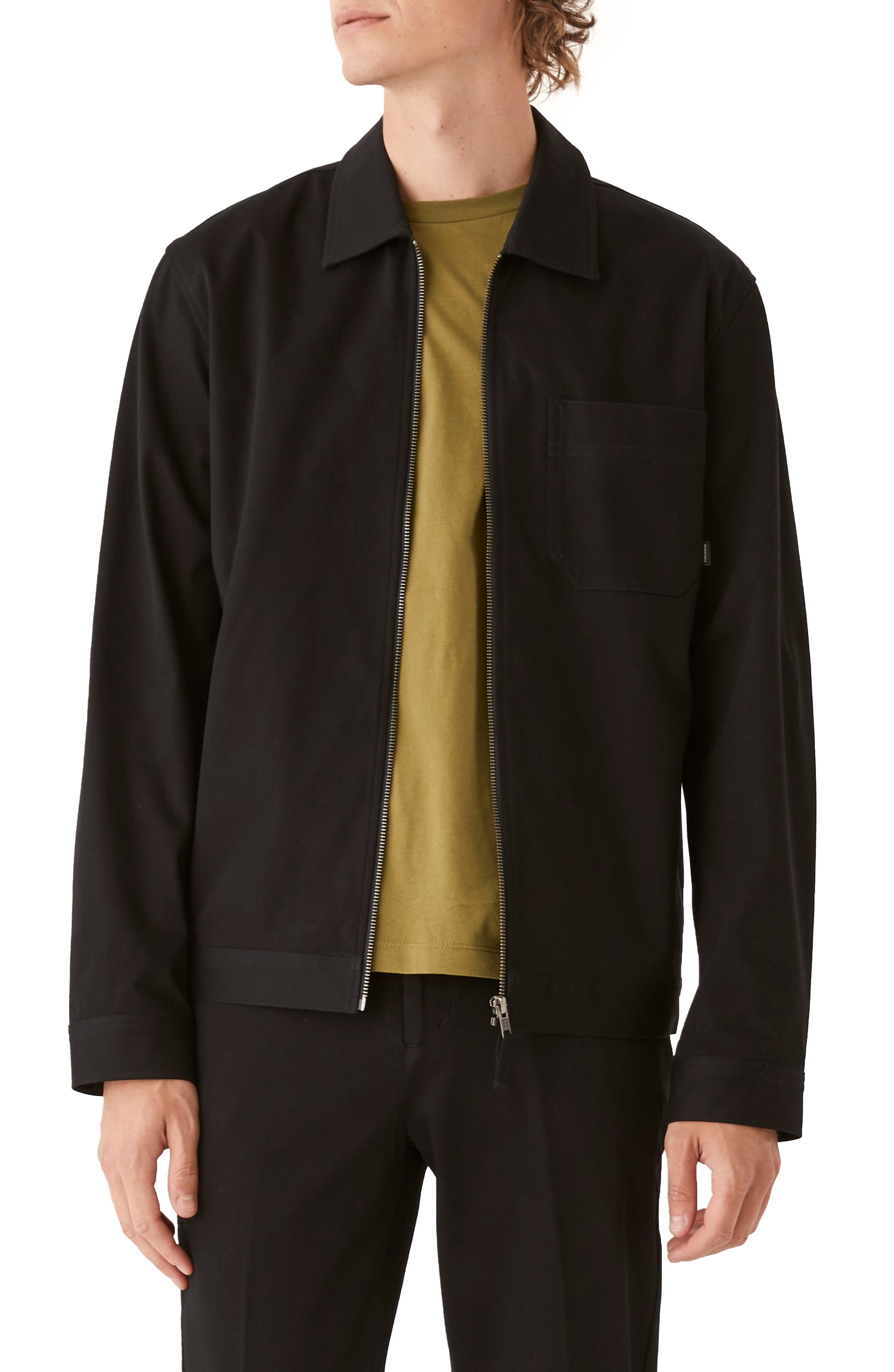 Flex Jacket