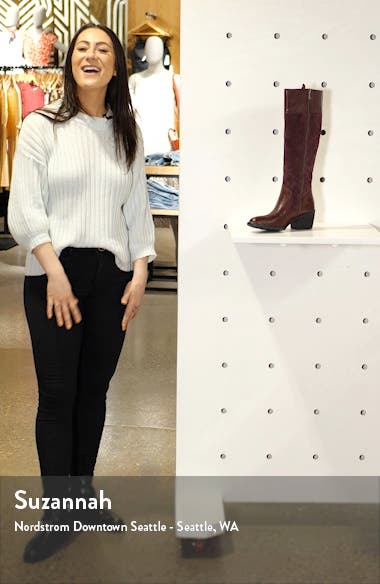 Uchee Knee High Boot, sales video thumbnail