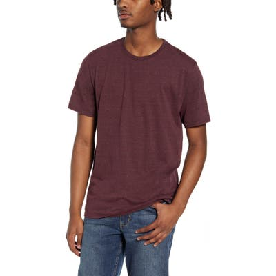 Threads 4 Thought T-Shirt, Red