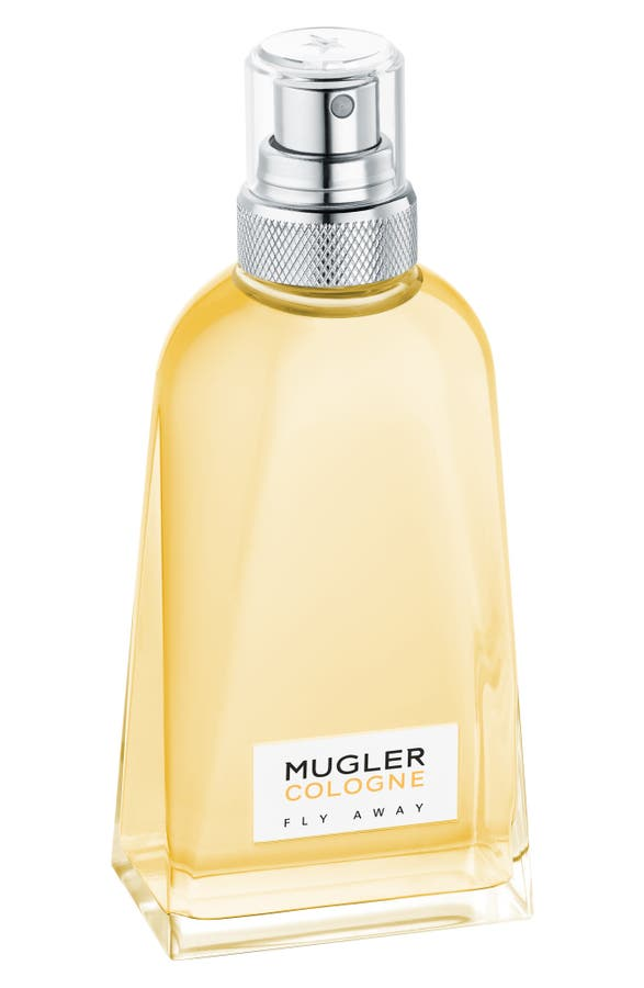 Mugler FLY AWAY COLOGNE, 3.3 oz