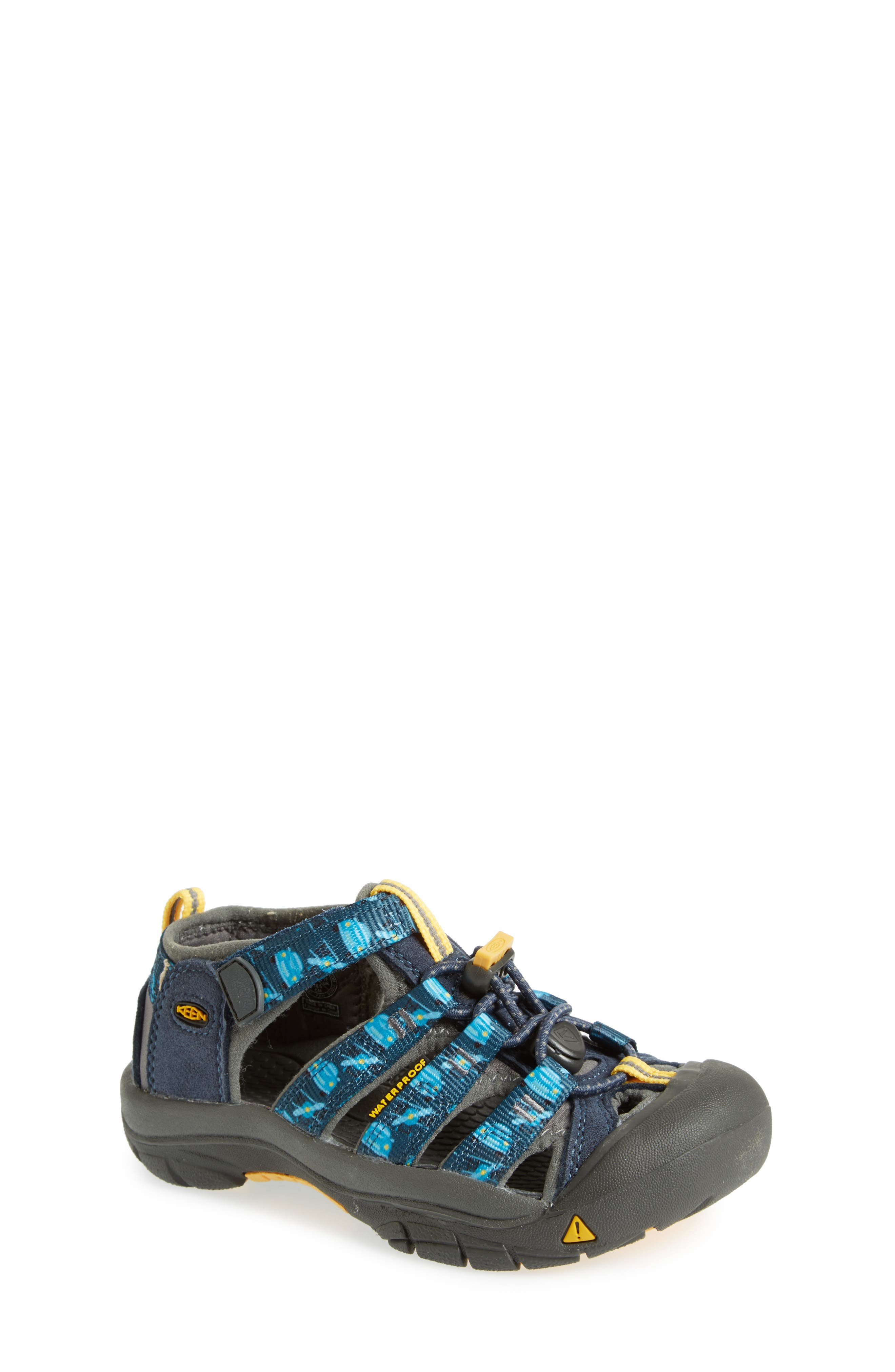,                             'Newport H2' Water Friendly Sandal,                             Main thumbnail 333, color,                             406
