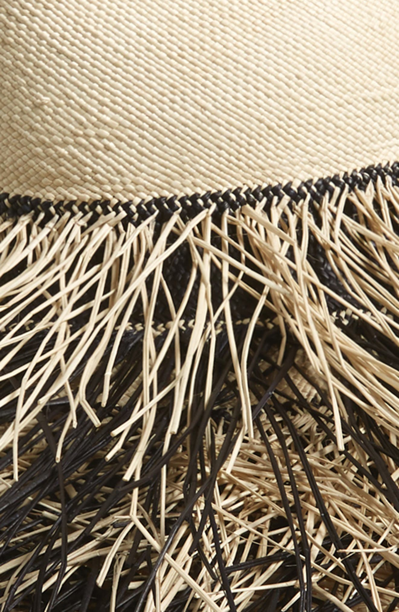 ,                             Porcupine Straw Hat,                             Alternate thumbnail 2, color,                             200