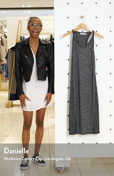Clara Torqued Midi Tank Dress, sales video thumbnail