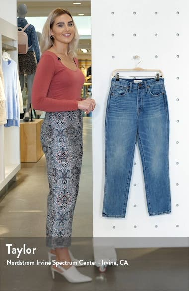 Rigid Stovepipe Jeans, sales video thumbnail