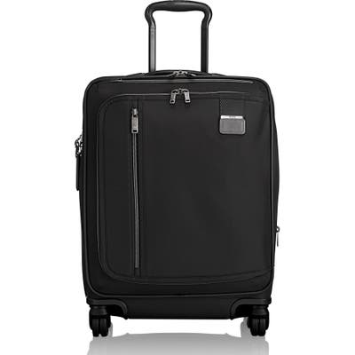 Tumi Merge - 22-Inch Continental Expandable Rolling Carry-On - Black