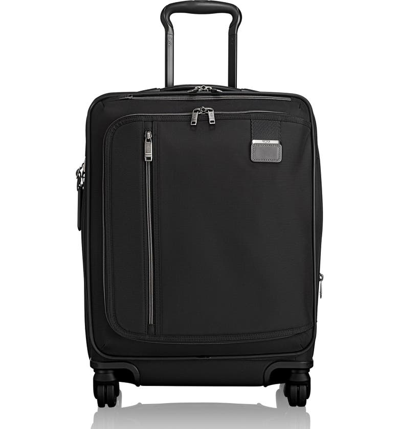TUMI Merge - 22-Inch Continental Expandable Rolling Carry-On, Main, color, 001