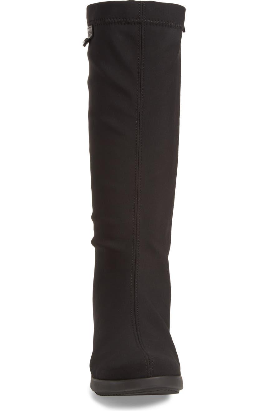 41e53f6458 Mephisto Minda Waterproof Wedge Boot (Women) | Nordstrom