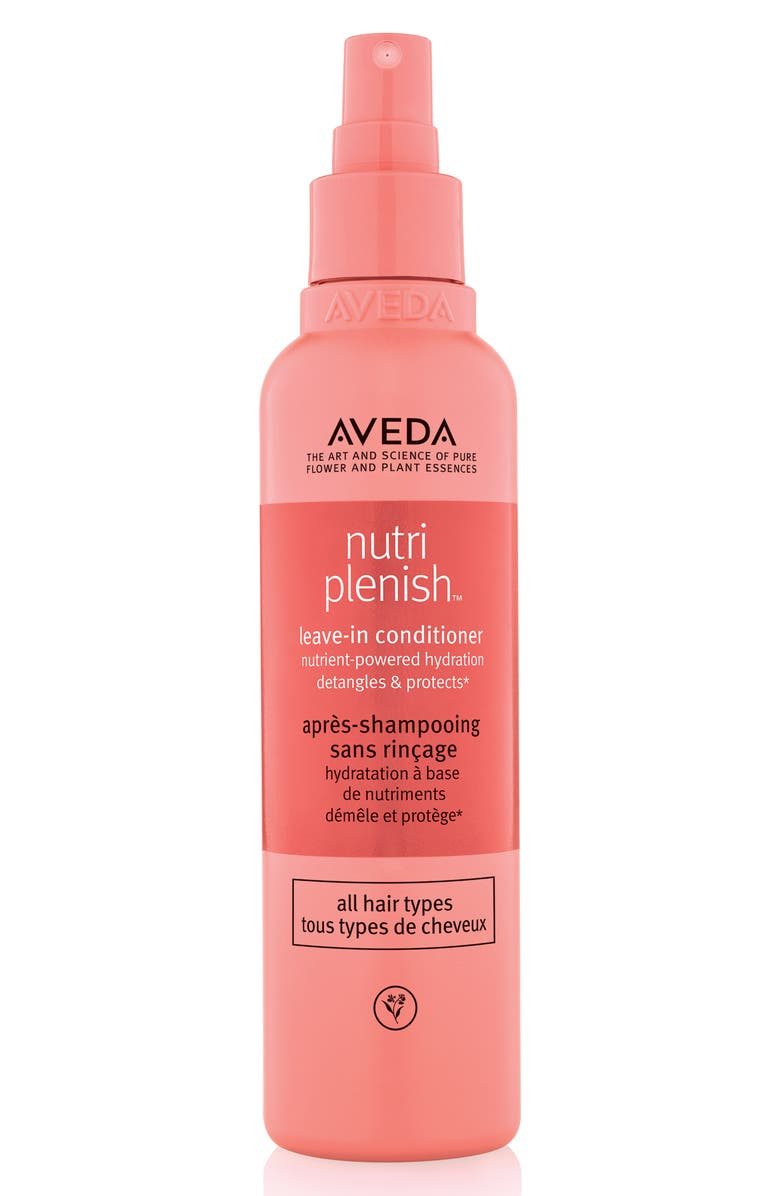 AVEDA Nutriplenish<sup>™</sup> Leave-in Conditioner, Main, color, NO COLOR