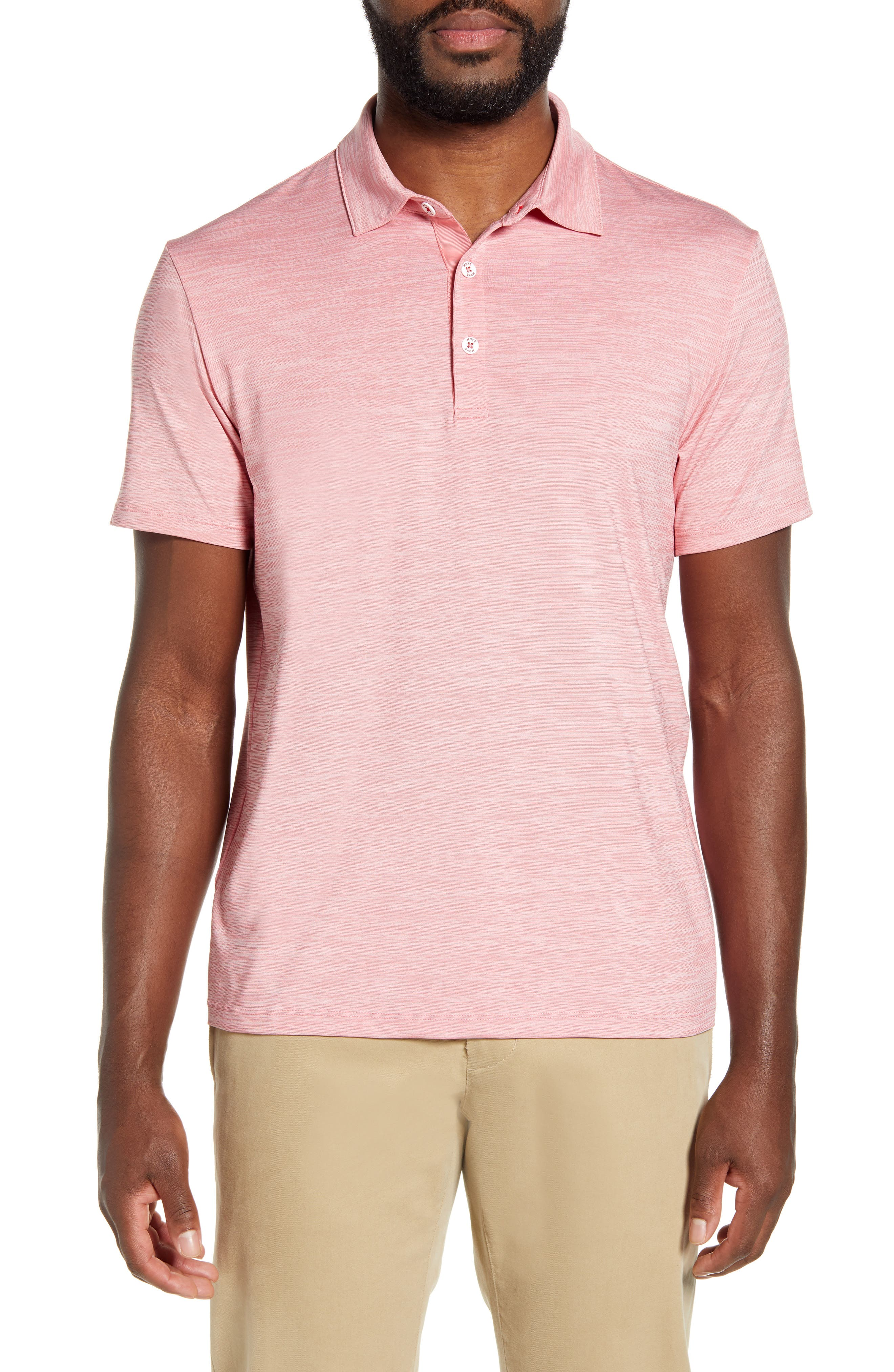 Solid Polo