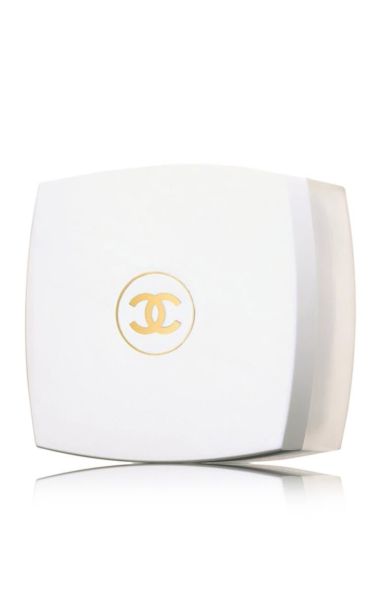 CHANEL COCO MADEMOISELLE Fresh Body Cream, Main, color, NO COLOR
