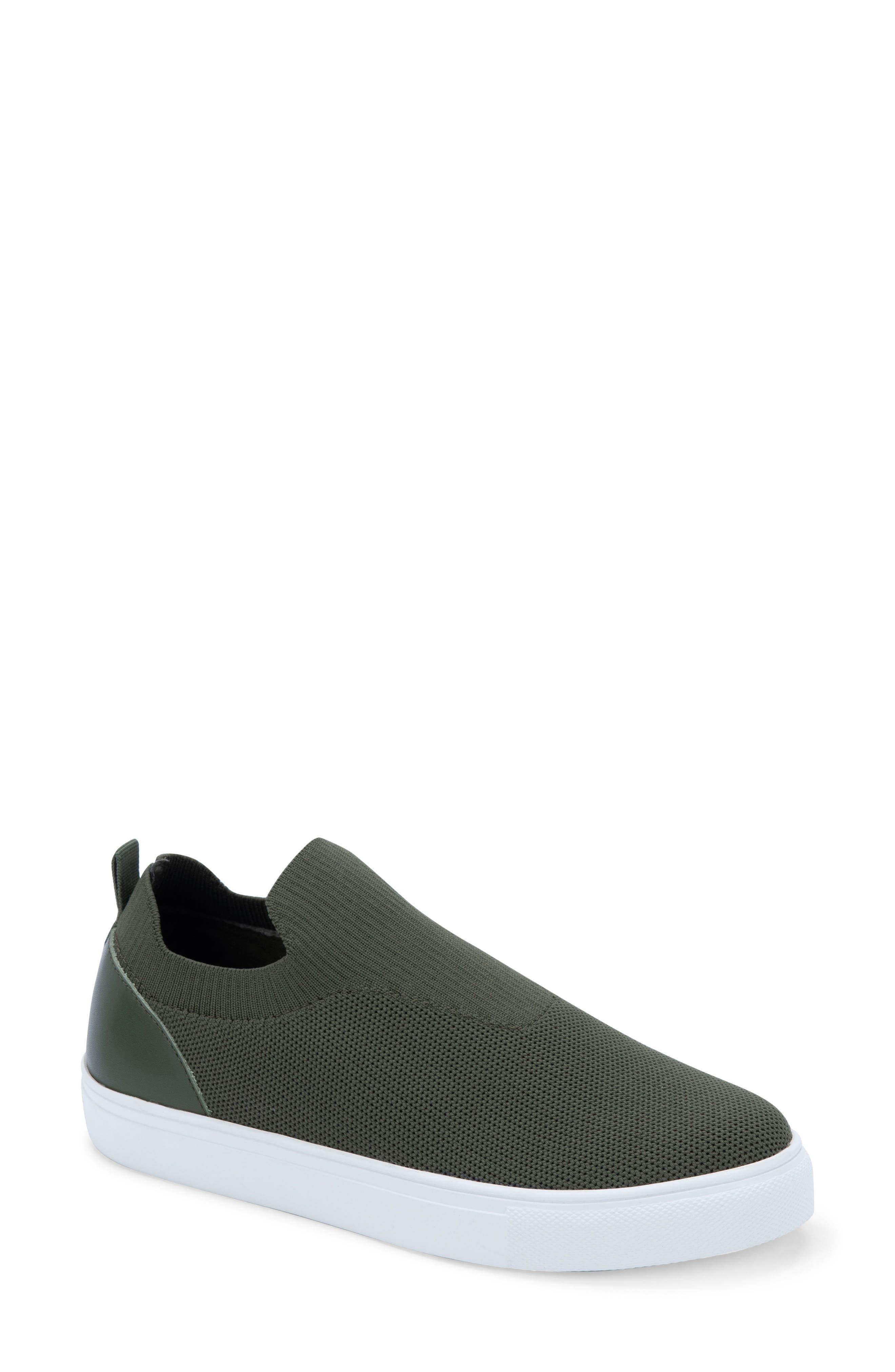 Kyla Waterproof Slip-On Sneaker