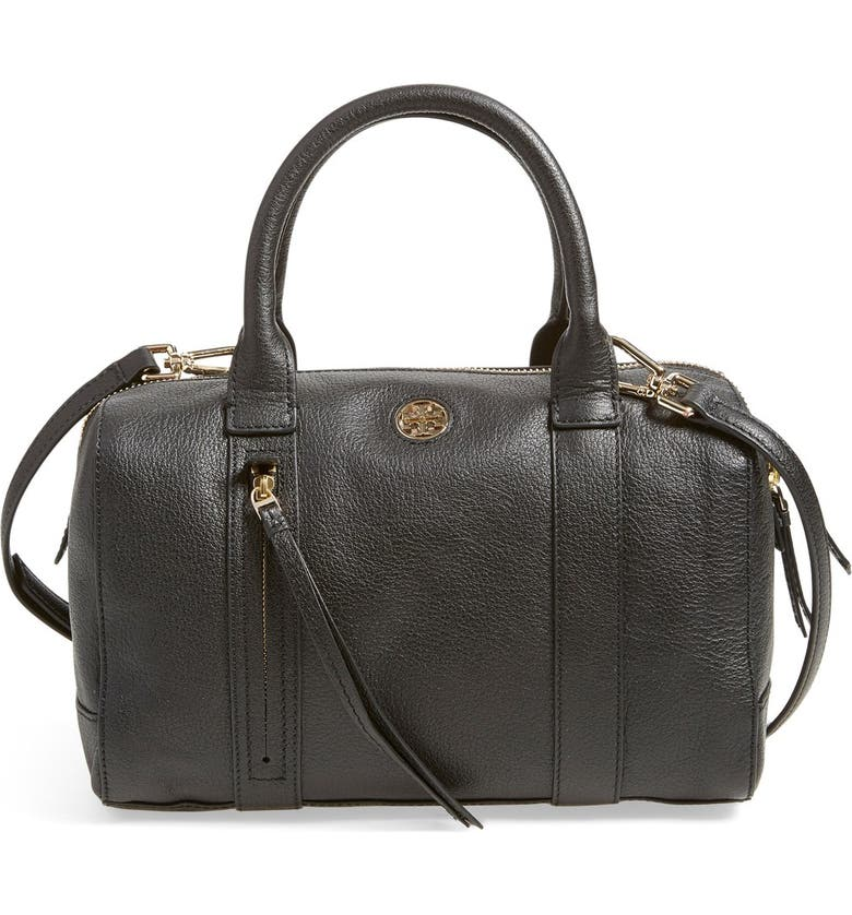 TORY BURCH 'Small Brody' Satchel, Main, color, 001