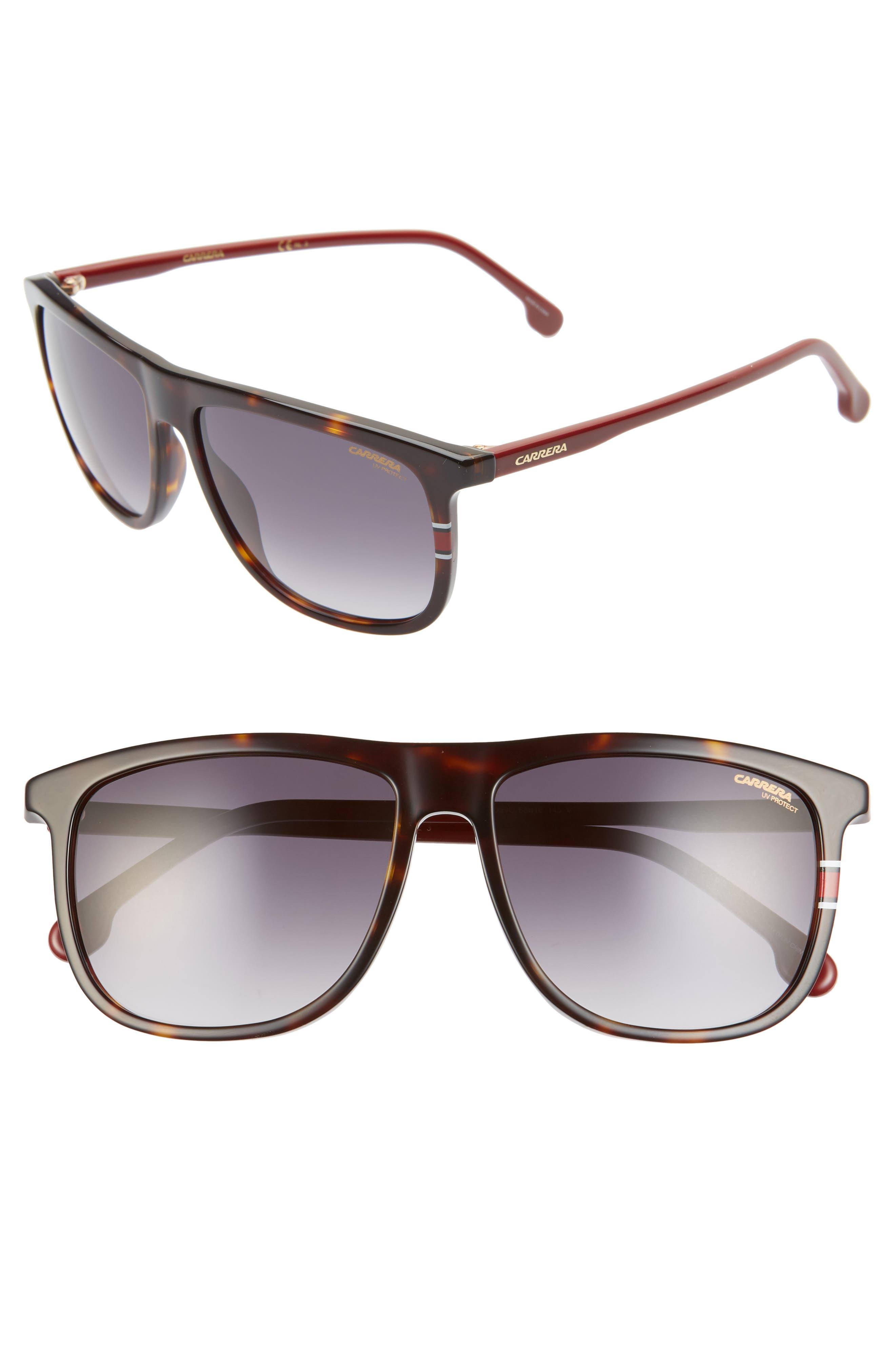 58mm Navigator Sunglasses