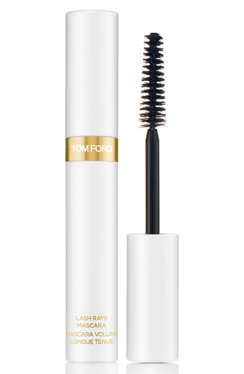 TOM FORD Lash Rays Mascara, Main, color, BLACK