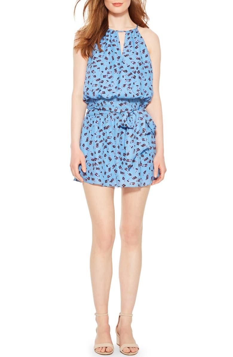 PARKER Larissa Sleeveless Dress, Main, color, CHRYSTIE