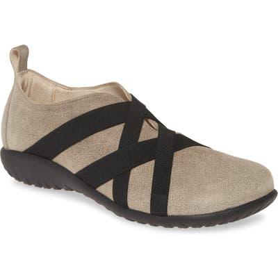 Naot Apera Sneaker, Beige