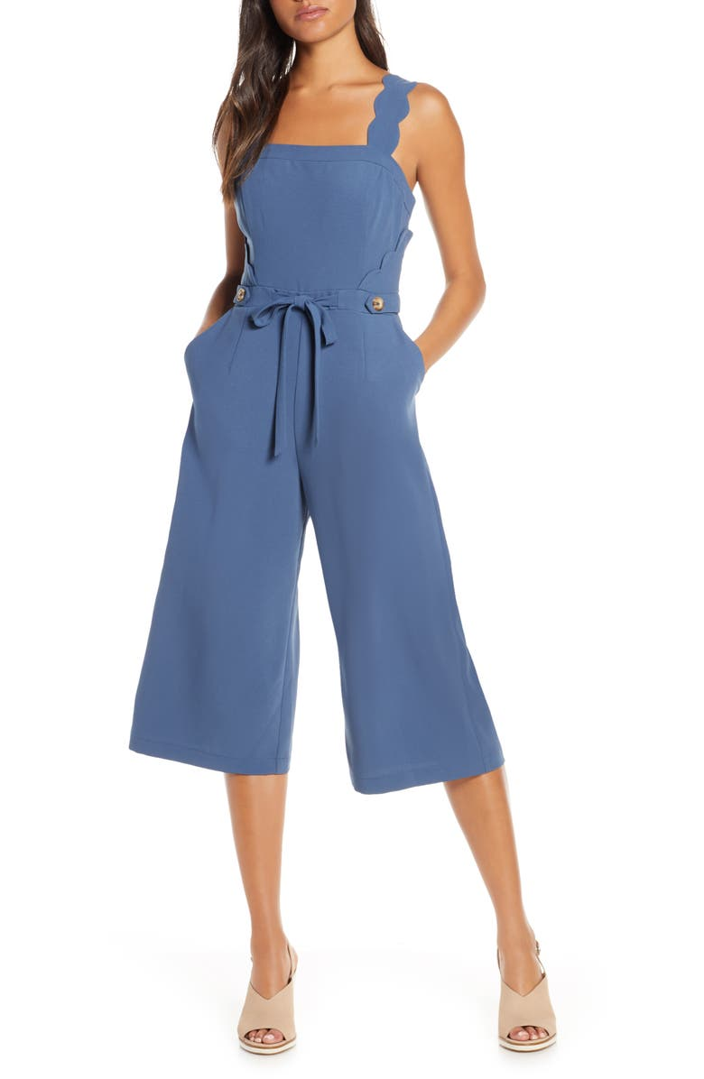 ADELYN RAE Lenora Jumpsuit, Main, color, 430
